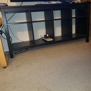 Ikea TV Stand Media Console Cabinet for Sale in Gaithersburg, MD