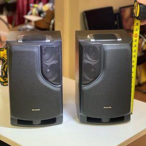 Aiwa Speakers for Sale in San Bernardino, CA