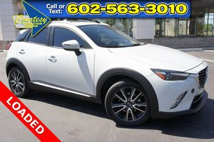 2016 Mazda CX-3 for Sale in Mesa, AZ