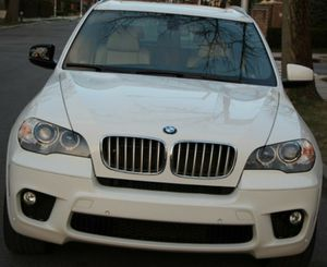 2OO9 BMW X5 SUV AutomaticV8 for Sale in Jackson, MS