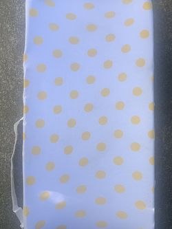 Baby Changing Table Cushion for Sale in Oakland,  CA