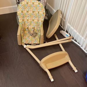 Graco High Chair for Sale in Bothell, WA