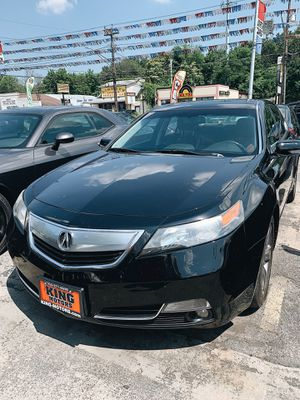 2013 Acura TL V6 AWD Tech for Sale in Woodlawn, MD