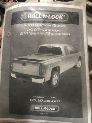 Tonneau cover for Sale in Maricopa, AZ