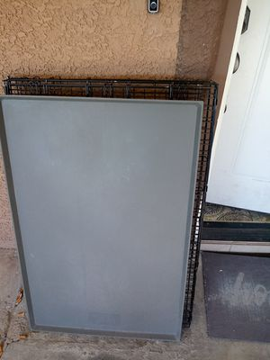 Large dog kennel for Sale in North Las Vegas, NV