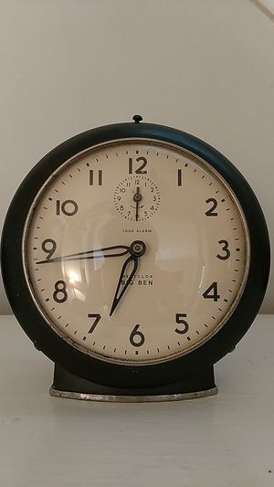 JA Big Ben Ben Clock for Sale in Baltimore, MD