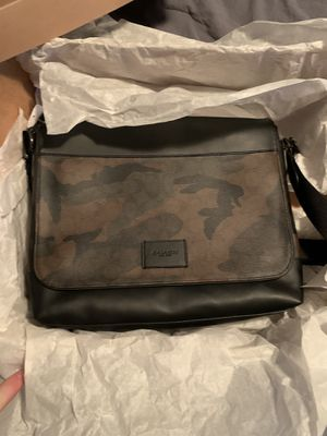 Coach Messenger Bag New Never Used with Tags for Sale in Seminole, FL