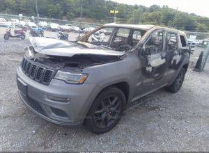Jeep Grand Cherokee 2019 parts for Sale in Hialeah, FL