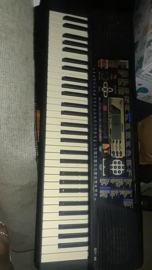 Yamaha keyboard for Sale in Phoenix, AZ