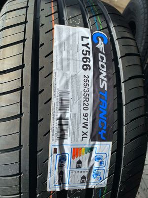 2553520 BRAND NEW SET OF TIRES BRAND NEW for Sale in Phoenix, AZ