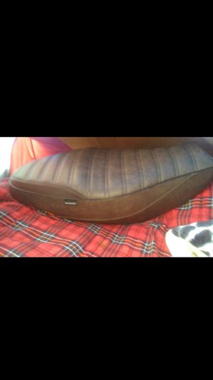 Honda motorcycle seat for Sale in Vernon, CA