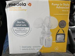 Medela starter kit for Sale in Levant, ME