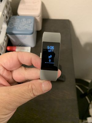 Fitbit Charge 2 HR for Sale in Land O Lakes, FL