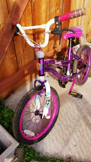 Girls bike for Sale in Stockton, CA