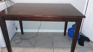Kitchen table for Sale in Riverdale, GA