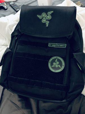 Razer Backpack for Sale in Stockton, CA