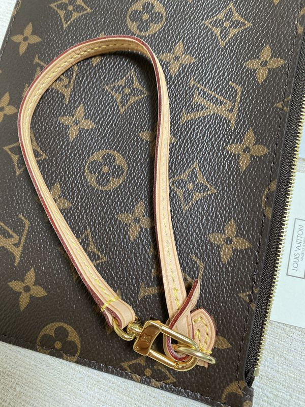 LV mm pouch