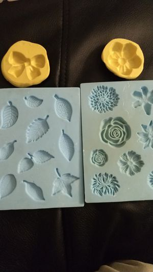 silicone molds for Sale in Missoula, MT
