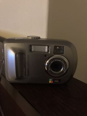 Kodak EasyShare C310 4.0MP Digital Camera - Silver Case Charger - 13B for Sale in Boston, MA
