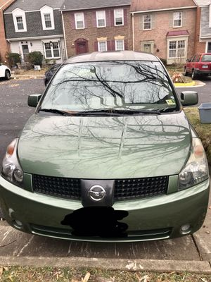 Nissan Quest 2004 for Sale in Fairfax, VA