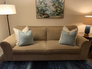 Matching sofas for sale for Sale in Winter Springs, FL