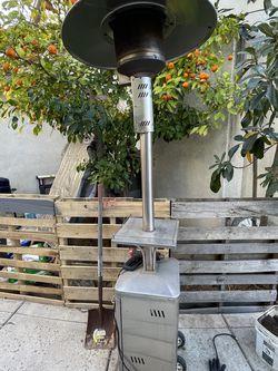 Outdoor heaters (2) for Sale in Redlands,  CA