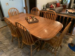 Kitchen Table for Sale in Eden, NY