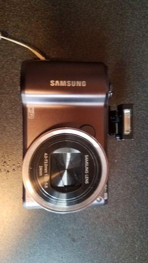 Samsung digital camera 18x zoom 14 megapixel for Sale in Mechanicsburg, PA