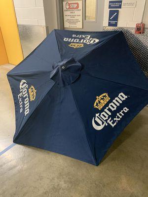 Corona patio umbrella for Sale in Chicago, IL