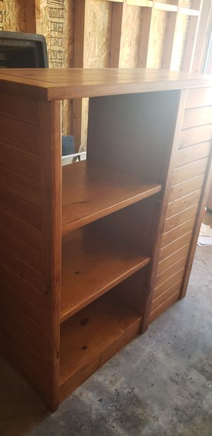 Dorm/Bedroom storage/dresser for Sale in Alpine, CA