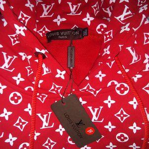 Supreme x Louis Vuitton Hoodie NEW for Sale in Phoenix, AZ