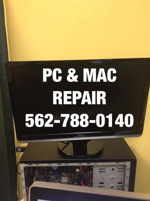 MacBook Pro imac says for Sale in Cerritos, CA
