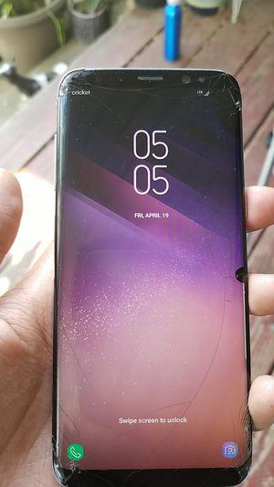 Samsung galaxy s8 edge for Sale in Modesto, CA
