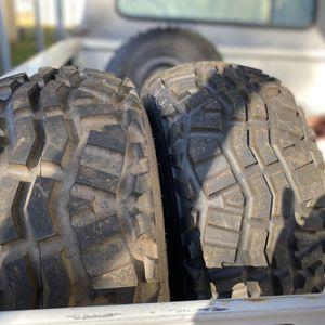 Duro dik968 Tires for Sale in DeBary, FL