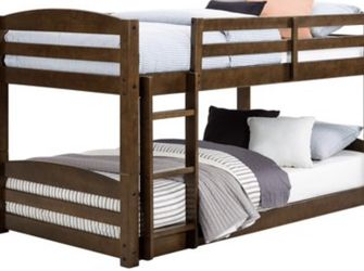 Twin Bunk Bed Moch for Sale in Smyrna,  TN