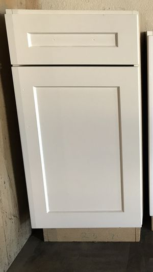 Base w/ drawer front for Sale in Riverside, CA