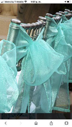 Cintas para decoración for Sale in Opa-locka, FL