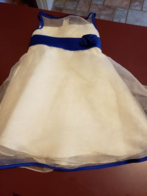 Flower Girl Dress for Sale in Saint Charles, MO