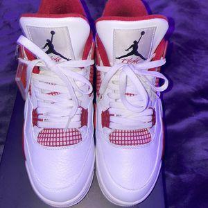 Jordan Retro 4s for Sale in Gibbsboro, NJ