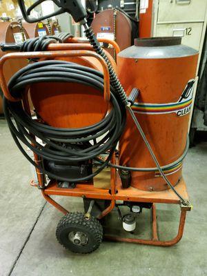 Alkota Industrial steam cleaner for Sale in Medford, OR