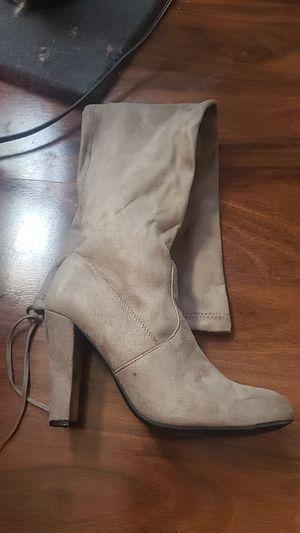 Steve Madden 7.5 boots for Sale in La Vergne, TN