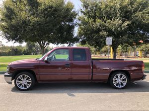 2002 Chevy Silverado LT for Sale in Sacramento, CA