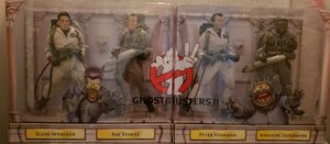 2010 Ghostbusters collectable figures **NEW IN BOX** never opened for Sale in El Mirage, AZ