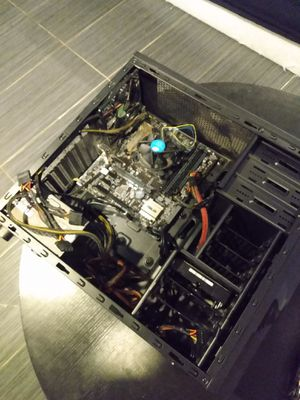 PC for parts or buy whole for Sale in Philadelphia, PA