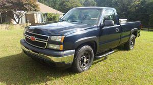 Silverado for Sale in Burtonsville, MD