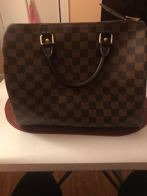 Louis Vuitton speedy 30 authentic for Sale in Valley Stream, NY