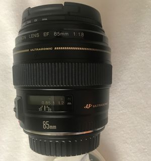 Canon lense for Sale in Alafaya, FL