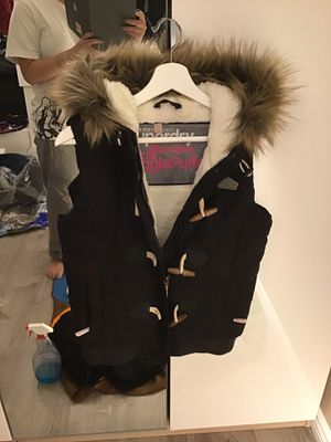 superdry vest for Sale in Valley Stream, NY