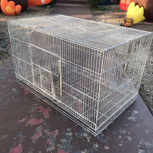 Bird Cage / Jaula for Sale in Los Angeles, CA