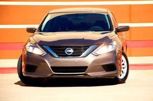 2017 Nissan Altima for Sale in Sugar Land, TX